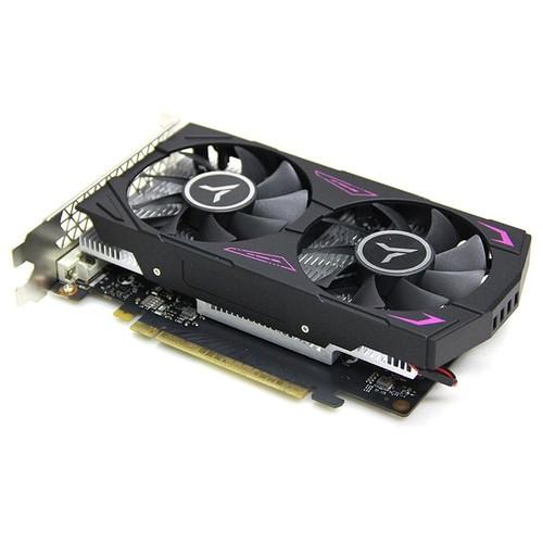 Yeston GeForce GTX 1650-4G DDR5 128Bit Desktop Gaming Graphics Card