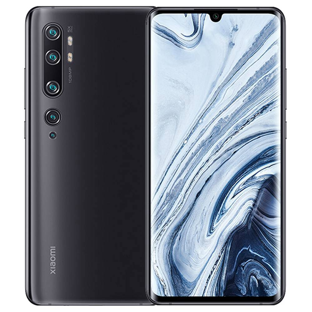 geekbuying Xiaomi Mi Note 10(CC9 Pro) Snapdragon 730G 2.2GHz 8コア