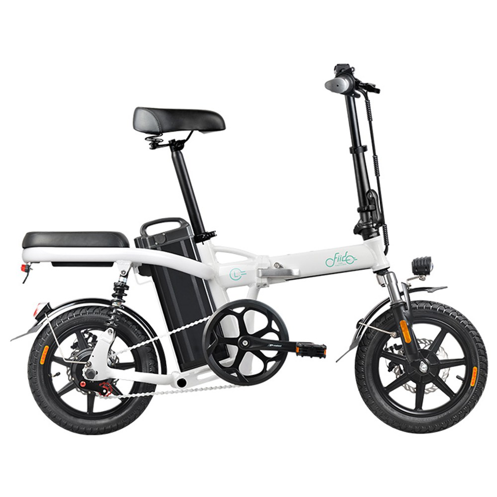 FIIDO L2 Folding Electric Moped Bike 20Ah