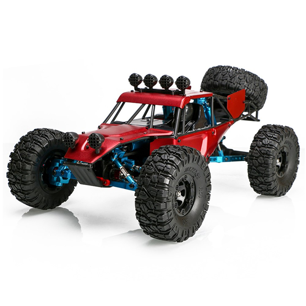 Feiyue FY03H Replacing The OP Part Version 2.4G 1/12 4WD Brushless Car