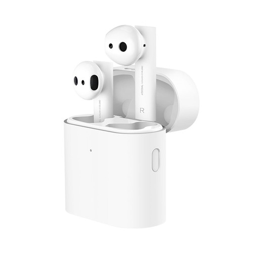 Xiaomi Air 2S Bluetooth 5.0 TWS Earphones Wireless Charging ENC Noise Cancelling LHDC/SBC/AAC