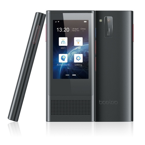 Boeleo BF301 W1 3.0 AI Translator 3.1inch Screen Voice Translation