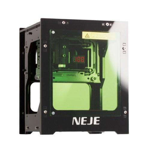 NEJE DK-BL 3000mW Laser Engraver