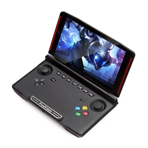 PowKiddy X18 Handheld Game Console