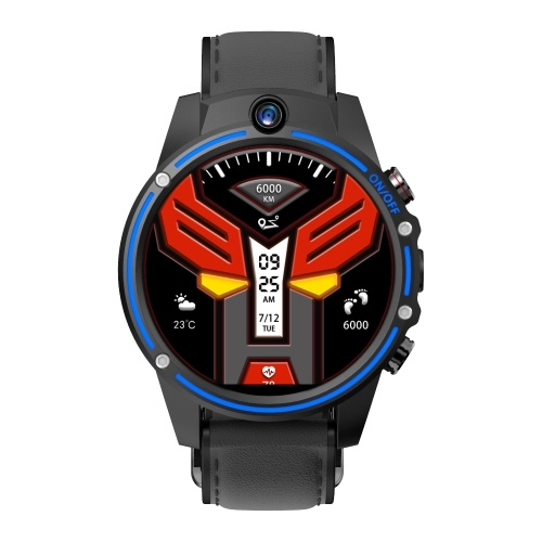 Kospet Vision 4G Dual Camera Smart Watch