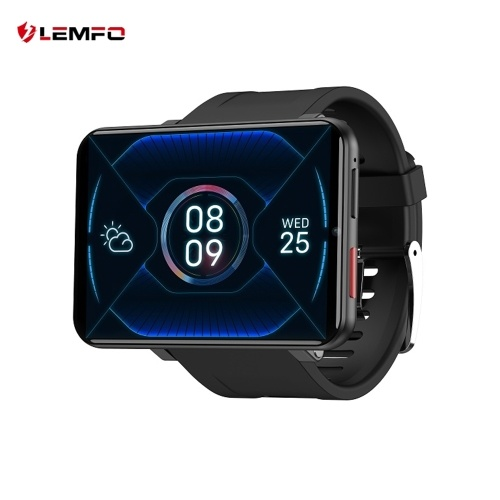 LEMFO LEMT 4G Game Smart Watch