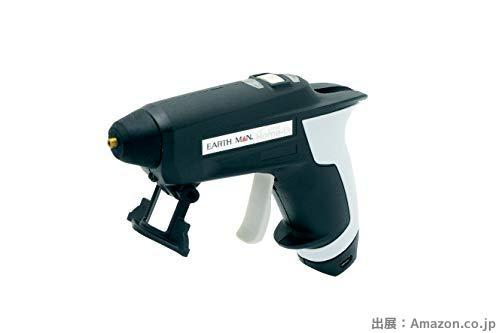 高儀 EARTH MAN Home-Link 3.7V充電式グルーガン GG-3