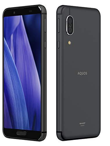 AQUOS sense3 SH-M12 Snapdragon 630 SDM630 2.2GHz 8コア