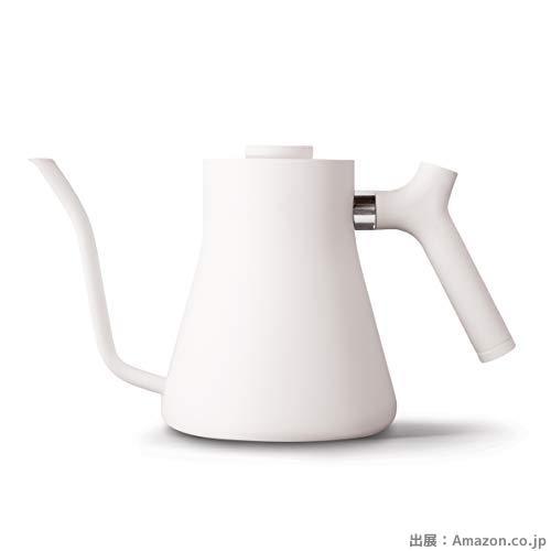 Fellow Stagg コンロ用注ぎ式ケトル コーヒーやお茶用