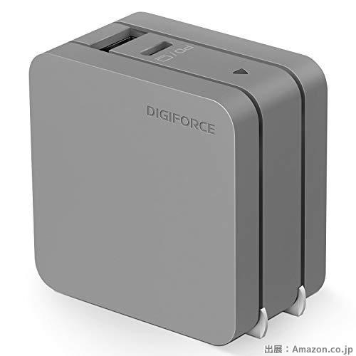 DIGIFORCE PD 急速 充電器 65W