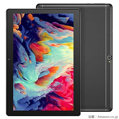 DragonTouch NotePad K10