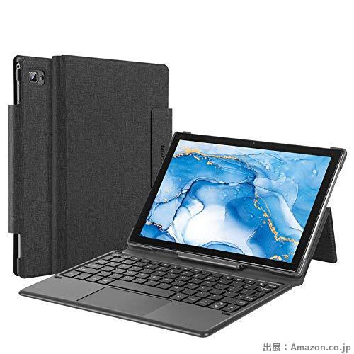 DragonTouch Notepad 102専用 キーボードケース