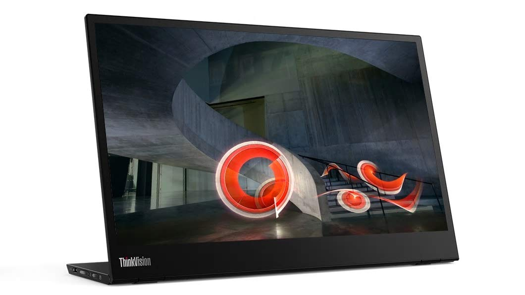 Lenovo ThinkVision M14