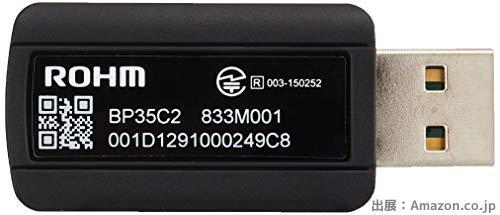 ROHM 無線通信モジュール BP35C2