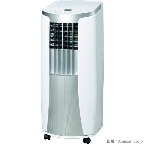 トヨトミ スポット冷風機 TAD-2220-W