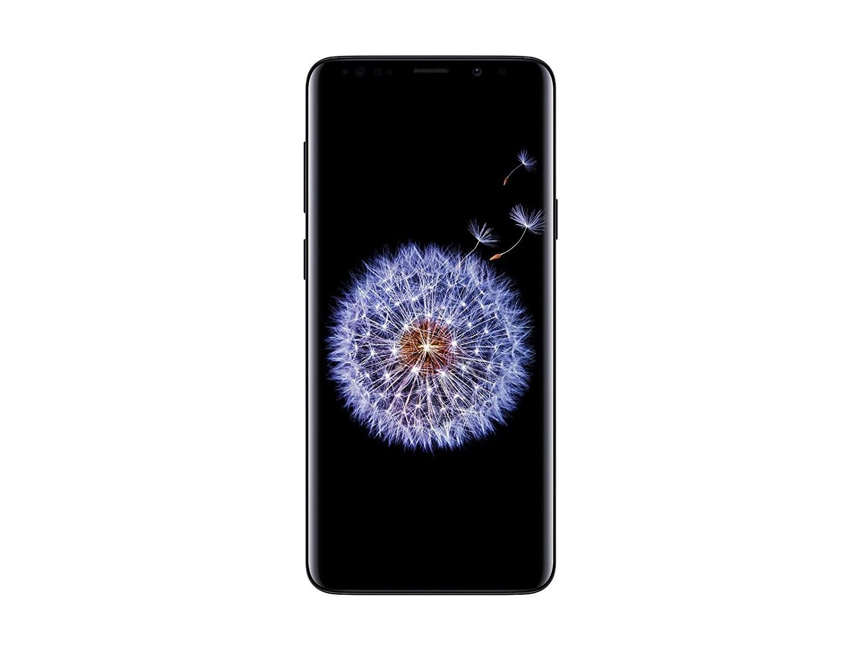 Galaxy S9 Exynos9810 2.7GHz 8コア