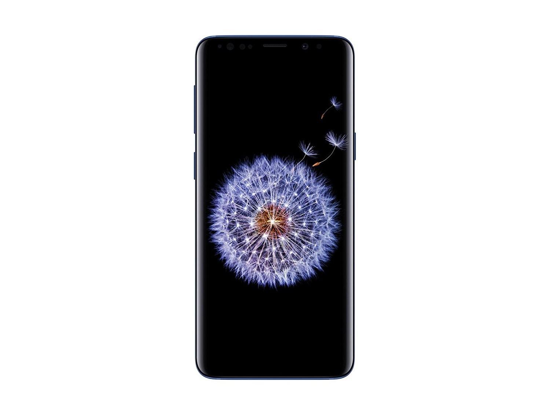 Galaxy S9+ Exynos9810 2.7GHz 8コア