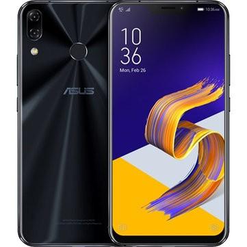 ASUS ZenFone 5 ZE620KL Snapdragon 636 SDM636 8コア