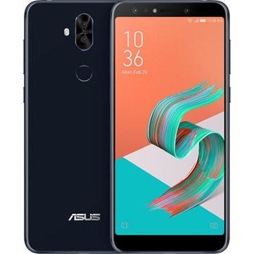 Asus Zenfone 5 Lite ZC600KL Snapdragon 630 SDM630 2.2GHz 8コア BLACK(ブラック)