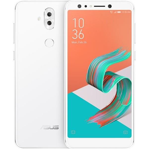 Asus Zenfone 5 Lite ZC600KL Snapdragon 630 SDM630 2.2GHz 8コア WHITE(ホワイト)