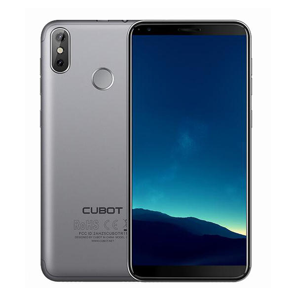 Cubot R11 MTK6580 1.3GHz 4コア OTHER(その他)