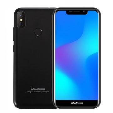 DOOGEE X70 3G MTK6580A 1.3GHz 4コア