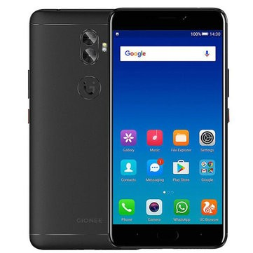 GIONEE A1 Plus MTK6757T Helio P25 2.5GHz 8コア