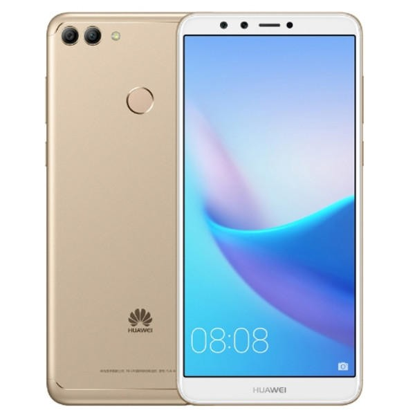 HUAWEI Enjoy 8 Plus Kirin 659 2.36GHz 8コア GOLD(ゴールド)