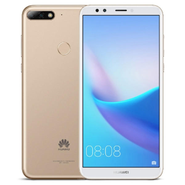 HUAWEI Enjoy 8 Snapdragon 430 MSM8937 1.4GHz 8コア GOLD(ゴールド)