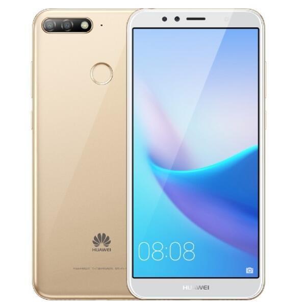 banggood HUAWEI Enjoy 8e Snapdragon 430 MSM8937 1.4GHz 8コア GOLD(ゴールド)