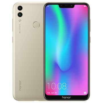 HUAWEI Honor 8C Snapdragon 632 SDM632 GOLD(ゴールド)