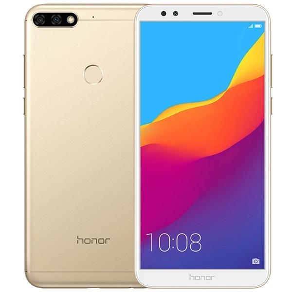 banggood Huawei Honor 7C Snapdragon 450 1.8GHz 8コア GOLD(ゴールド)