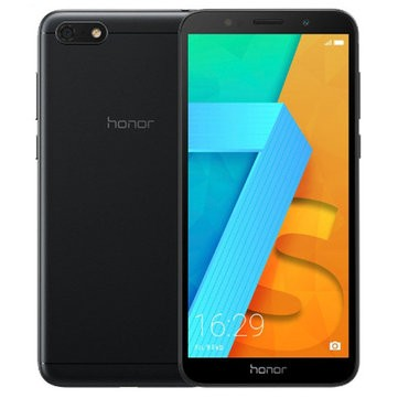 Huawei Honor 7S MTK6739 1.5GHz 4コア
