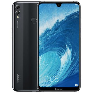 Huawei Honor 8X Max Snapdragon 636 SDM636 1.8GHz 8コア RED(レッド)
