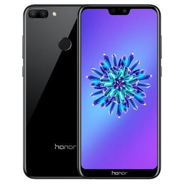 banggood Huawei Honor 9i Kirin 659 2.36GHz 8コア BLACK(ブラック)