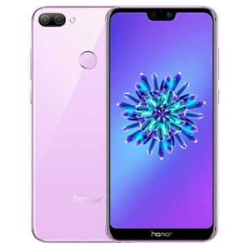 banggood Huawei Honor 9i Kirin 659 2.36GHz 8コア PURPLE(パープル)