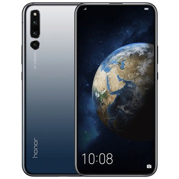Huawei Honor Magic 2 Kirin 980 8コア BLACK(ブラック)