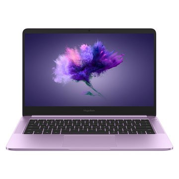 banggood Huawei Honor Magicbook 14 Core i7-8550U 1.8GHz 4コア PURPLE(パープル)