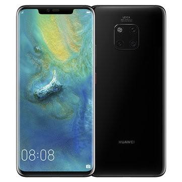 banggood Huawei Mate 20 Pro Kirin 980 8コア BLACK(ブラック)