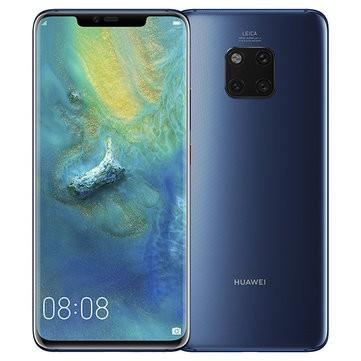 Huawei Mate 20 Pro Kirin 980 8コア BLUE(ブルー)