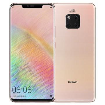 Huawei Mate 20 Pro Kirin 980 8コア