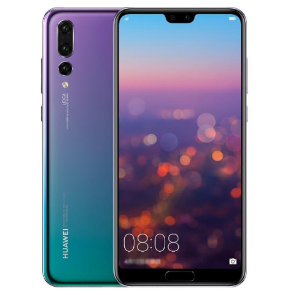 Huawei P20 Pro Kirin 970 2.4GHz 8コア OTHER(その他)