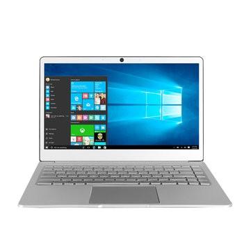 banggood Jumper EZbook X4 Gemini Lake N4100 2.4GHz 4コア SILVER(シルバー)