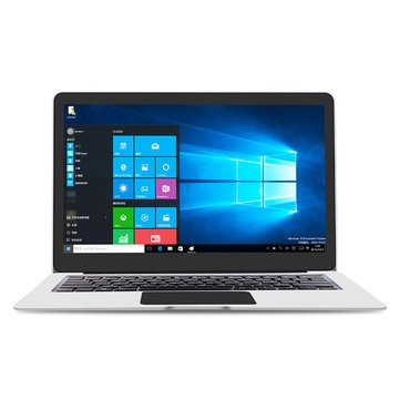 Jumper EZBOOK 3SE Apollo Lake Celeron N3350 1.1GHz 2コア
