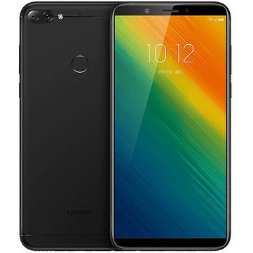 Lenovo K5 Note Snapdragon 450 1.8GHz 8コア BLACK(ブラック)