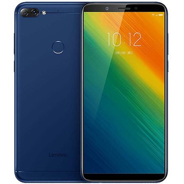 Lenovo K5 Note Snapdragon 450 1.8GHz 8コア BLUE(ブルー)