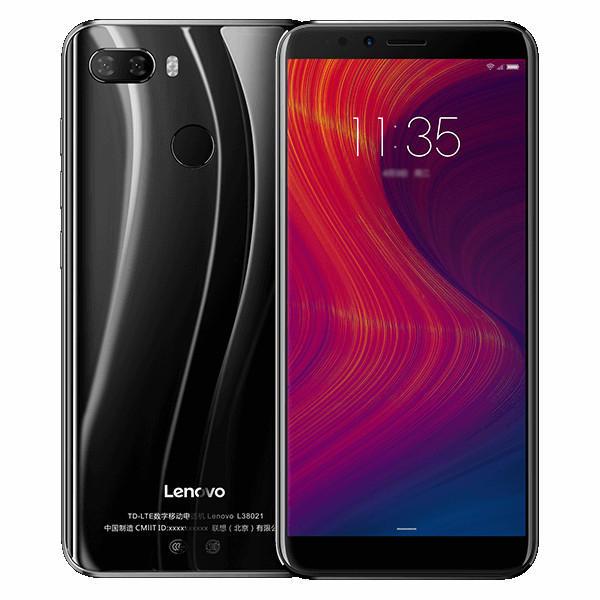 banggood Lenovo K5 Play Snapdragon 430 MSM8937 1.4GHz 8コア BLACK(ブラック)