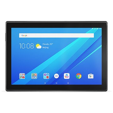 Lenovo Tab 4 10 Snapdragon 425 MSM8917 1.4GHz 4コア SILVER(シルバー)