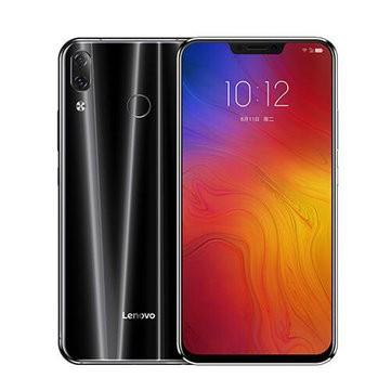 Lenovo Z5 Snapdragon 636 SDM636 8コア