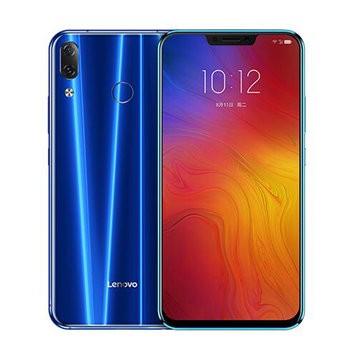 banggood Lenovo Z5 Snapdragon 636 BLUE(ブルー)